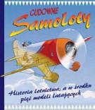 Cudowne samoloty - książka