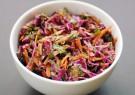 Klasyczna sałatka coleslaw
