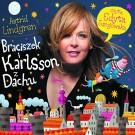 Braciszek i Karlsson z Dachu audiobook czyta Edyta Jungowska