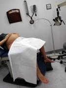 Mięśniaki wykryte w ciąży