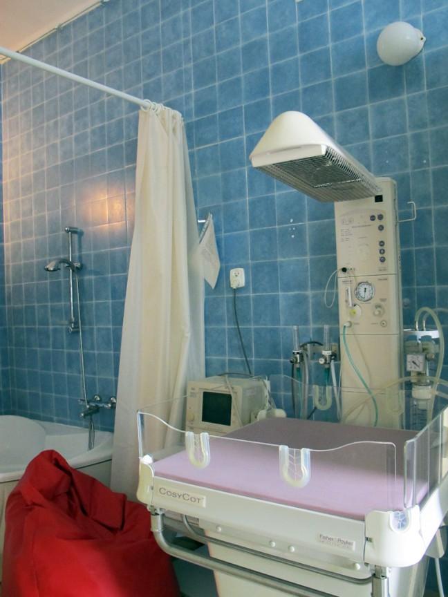 Międzyleski Szpital Specjalistyczny (Międzylesie)