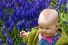 Adoptowanie niemowlaka