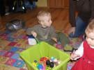 Kursy językowe dla małych dzieci